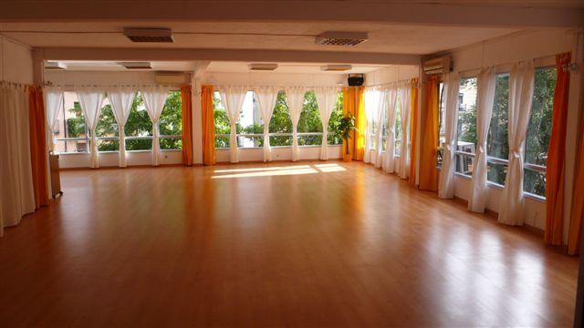 Salón - Local en alquiler en calle Doctor Cortezo, Sol en Madrid - 44508739
