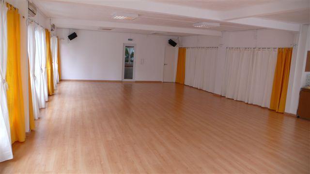 Salón - Local en alquiler en calle Doctor Cortezo, Sol en Madrid - 44508741