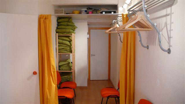 Detalles - Local en alquiler en calle Doctor Cortezo, Sol en Madrid - 44508742
