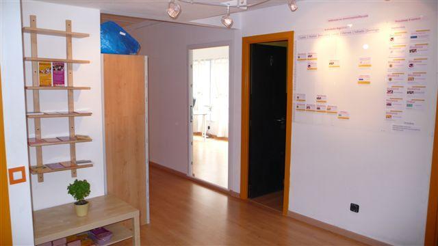 Detalles - Local en alquiler en calle Doctor Cortezo, Sol en Madrid - 44508743