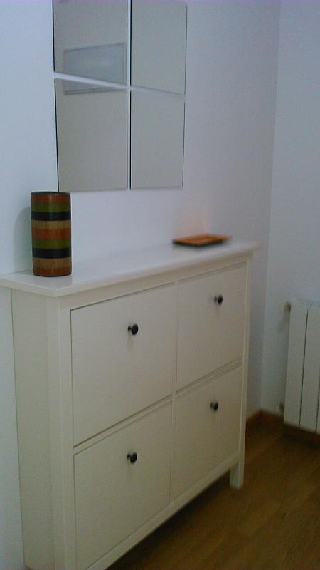 Pasillo - Apartamento en alquiler en calle Baron Adzaneta, Ramales de la Victoria - 331017565