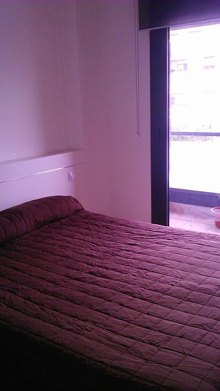 Dormitorio - Apartamento en alquiler en calle Baron Adzaneta, Ramales de la Victoria - 331017780