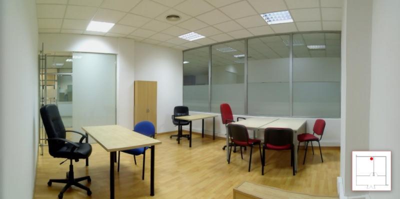 Detalles - Oficina en alquiler en calle Rambla, Centre en Sabadell - 107870255