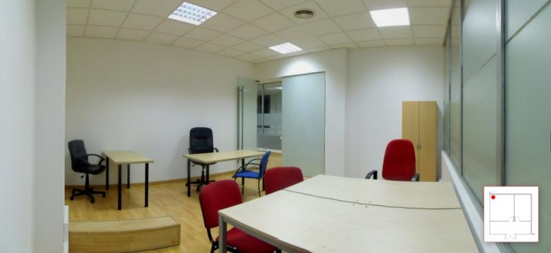 Detalles - Oficina en alquiler en calle Rambla, Centre en Sabadell - 107870264