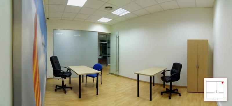 Detalles - Oficina en alquiler en calle Rambla, Centre en Sabadell - 107870268