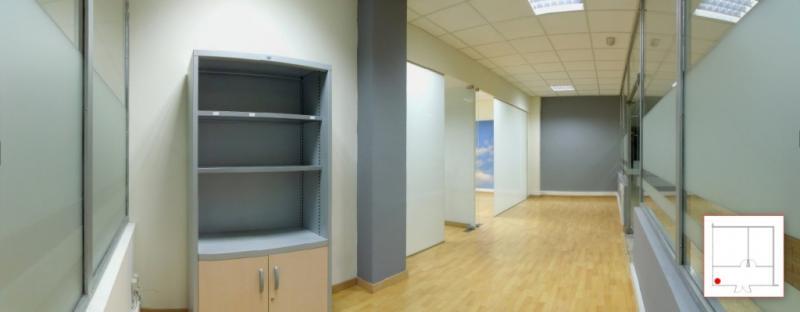 Detalles - Oficina en alquiler en calle Rambla, Centre en Sabadell - 107870274