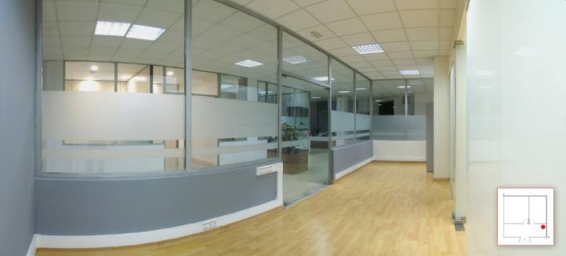 Detalles - Oficina en alquiler en calle Rambla, Centre en Sabadell - 107870288