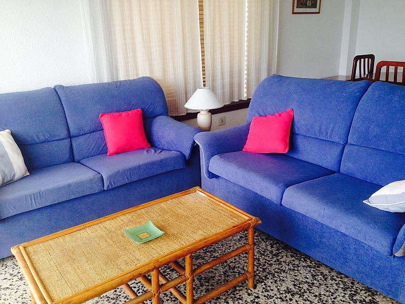 Comedor - Apartamento en alquiler en calle Norte, Mareny Blau - 192156972