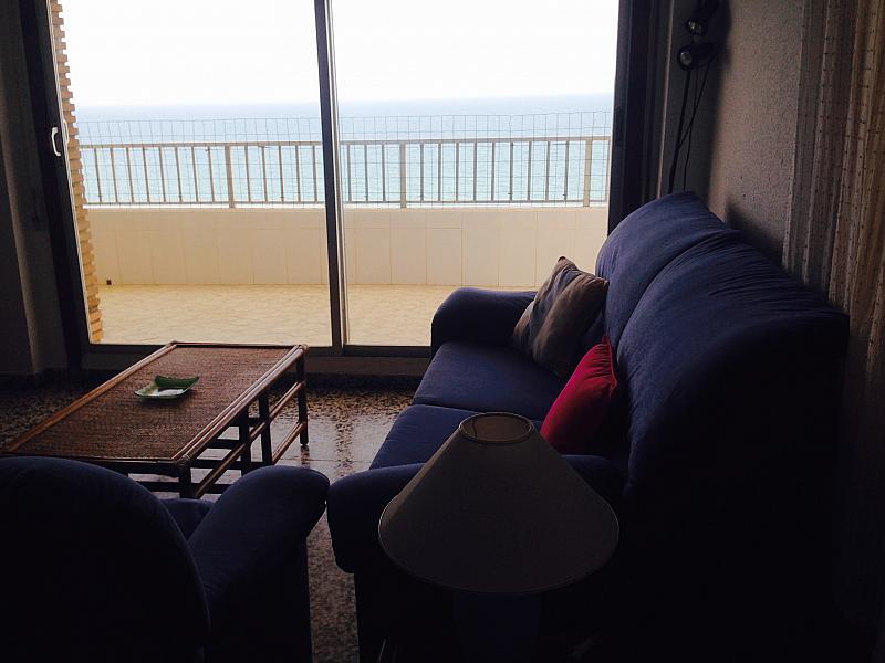 Comedor - Apartamento en alquiler en calle Norte, Mareny Blau - 192158079