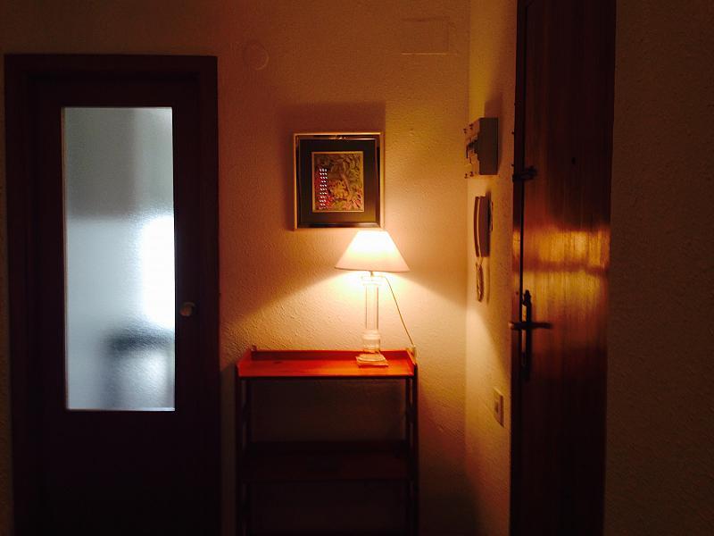 Pasillo - Apartamento en alquiler en calle Norte, Mareny Blau - 192158187