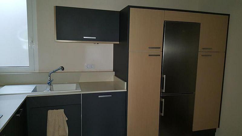 Cocina - Piso en alquiler en plaza Marques de Camps, Centre en Girona - 328557285
