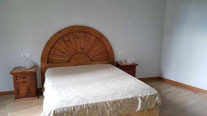 Dormitorio - Piso en alquiler en plaza Marques de Camps, Centre en Girona - 328557287