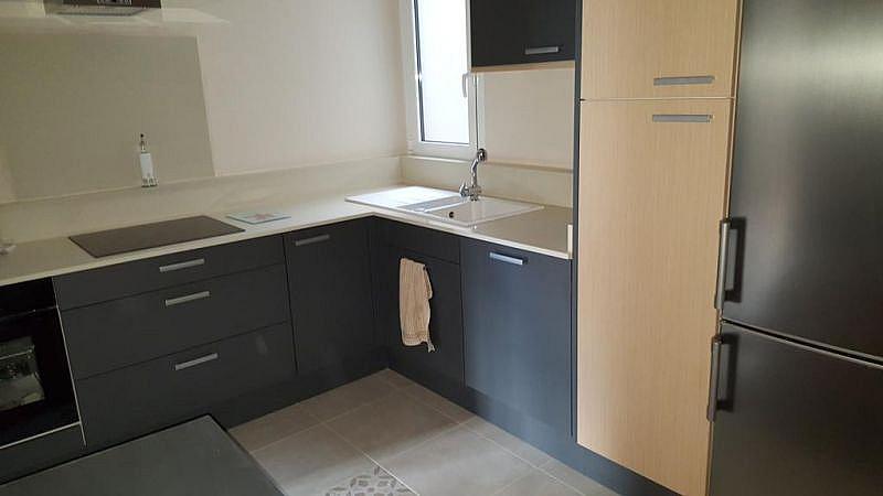 Cocina - Piso en alquiler en plaza Marques de Camps, Centre en Girona - 328557292