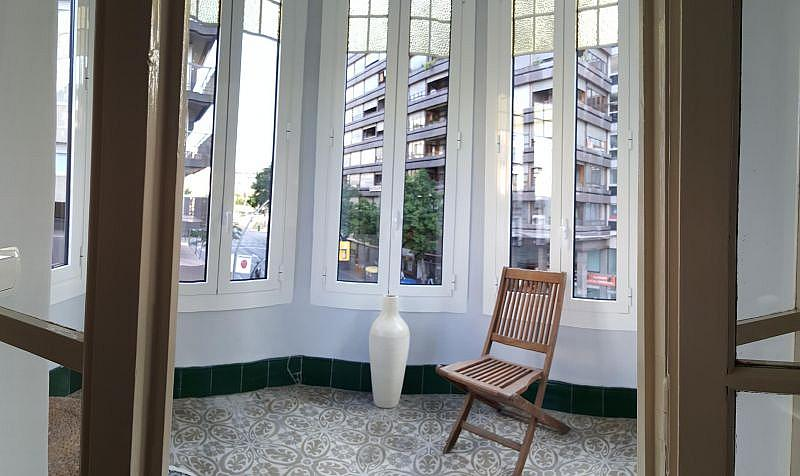 Vistas - Piso en alquiler en plaza Marques de Camps, Centre en Girona - 328557349