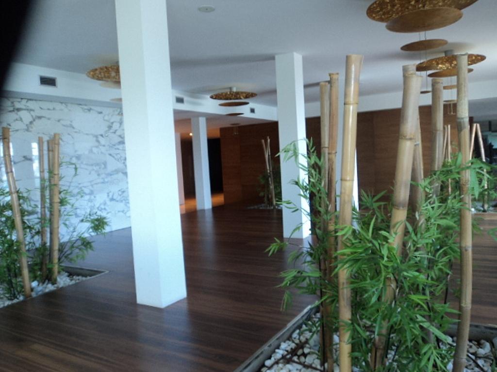 Vestíbulo - Apartamento en alquiler de temporada en calle Herrerieta, Getaria - 331622604