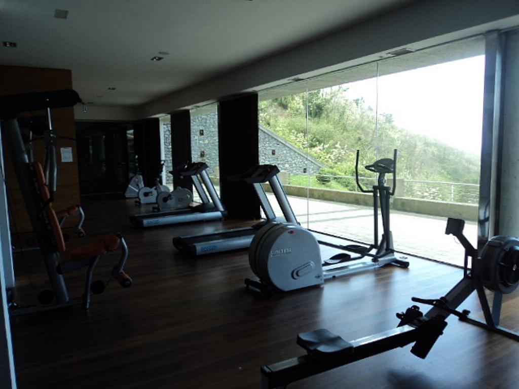 Detalles - Apartamento en alquiler de temporada en calle Herrerieta, Getaria - 331622657