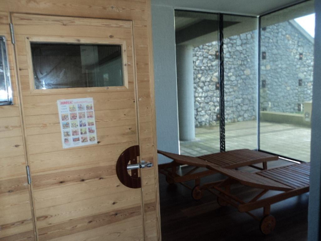 Detalles - Apartamento en alquiler de temporada en calle Herrerieta, Getaria - 331622667