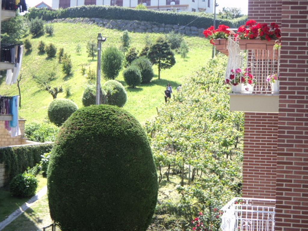 Vistas - Apartamento en alquiler de temporada en calle Herrerieta, Getaria - 331622813