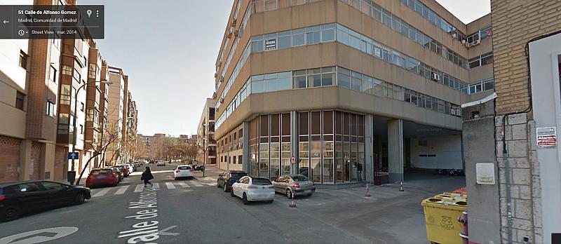 Vistas - Nave en alquiler en calle Alfonso Gómez, Simancas en Madrid - 211531020