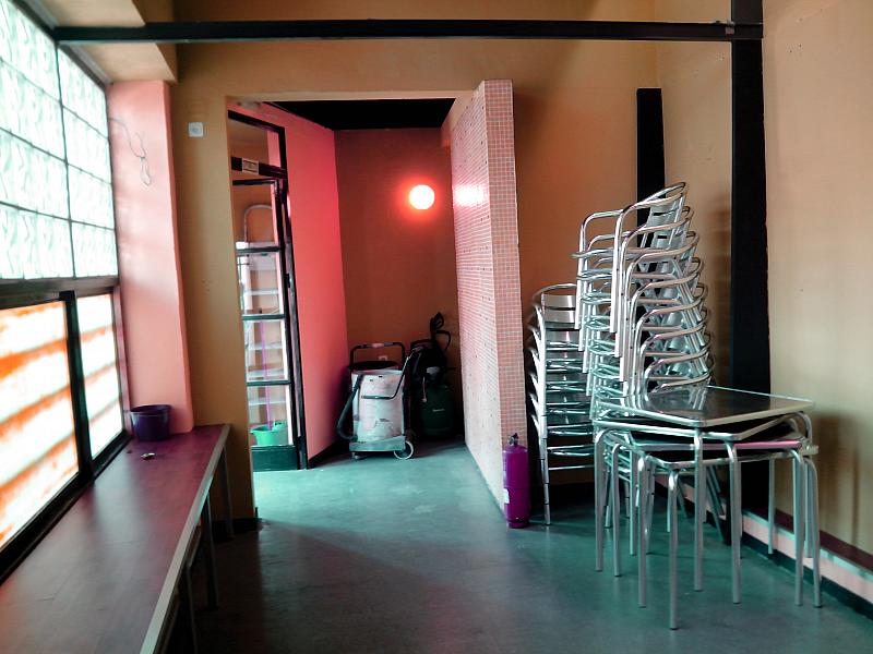 Detalles - Local comercial en alquiler en calle Plaza El Begi, Sevilla - 192158359