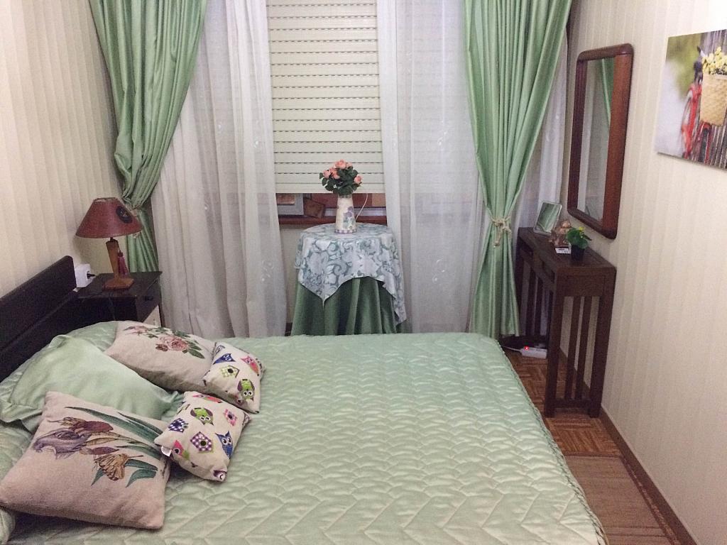 Dormitorio - Casa en alquiler en calle La Atalaya, Malpica de Bergantiños - 324625438