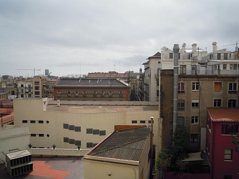 Vistas - Piso en alquiler en calle Jonqueres, Born-Santa Caterina-Sant Pere-La Ribera en Barcelona - 137910813