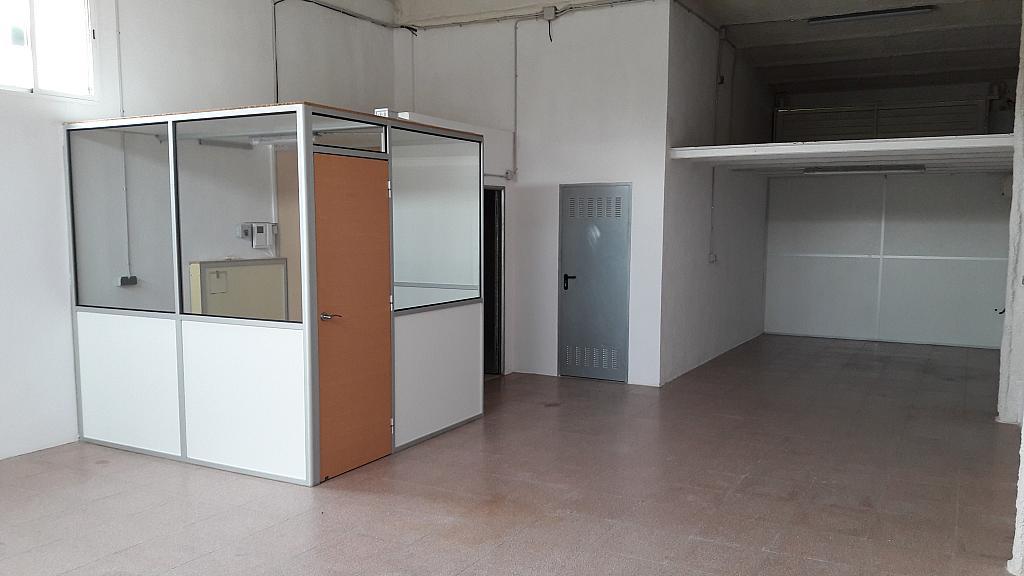 Detalles - Local comercial en alquiler en carretera Masnou, Palou en Granollers - 315898851