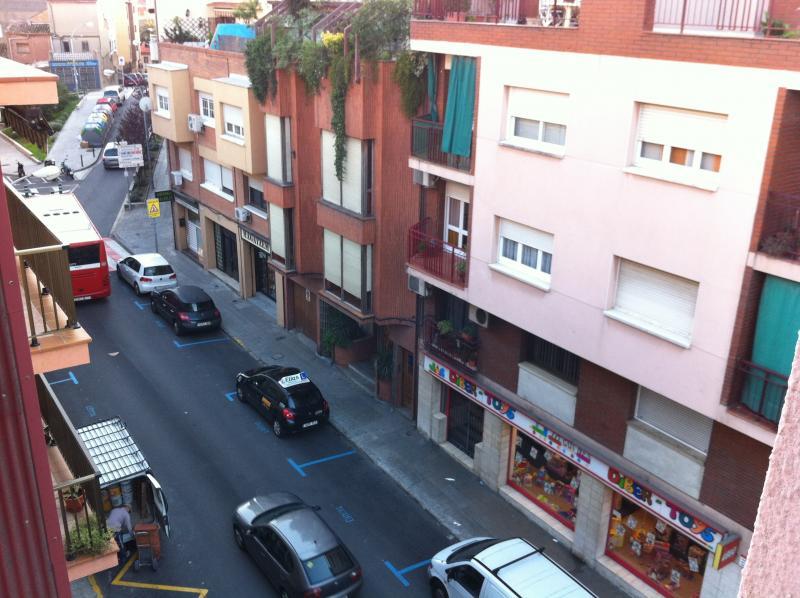 Vistas - Oficina en alquiler en calle Jacint Verdaguer, Casco Urbano-Distrito 1 en Sant Vicenç dels Horts - 50912028