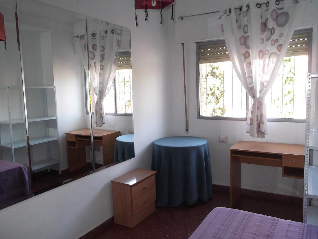 Dormitorio - Piso a compartir en calle Periodista Luis de Vicente, Norte en Granada - 317175789