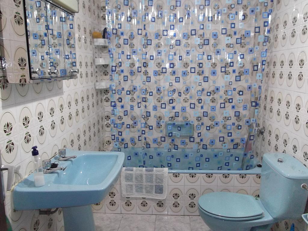 Baño - Piso a compartir en calle Periodista Luis de Vicente, Norte en Granada - 317175892