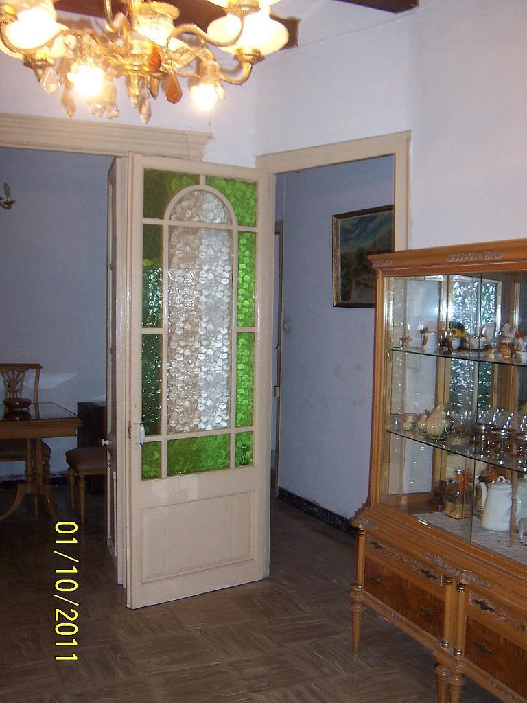 Comedor - Piso en alquiler en calle Major, Oliana - 123736240