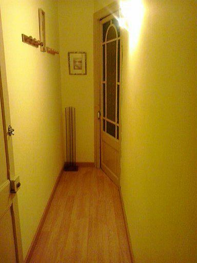 Pasillo - Piso en alquiler en calle Major, Oliana - 330777197