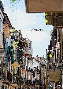 Vistas - Piso en alquiler en calle Major, Oliana - 330777200