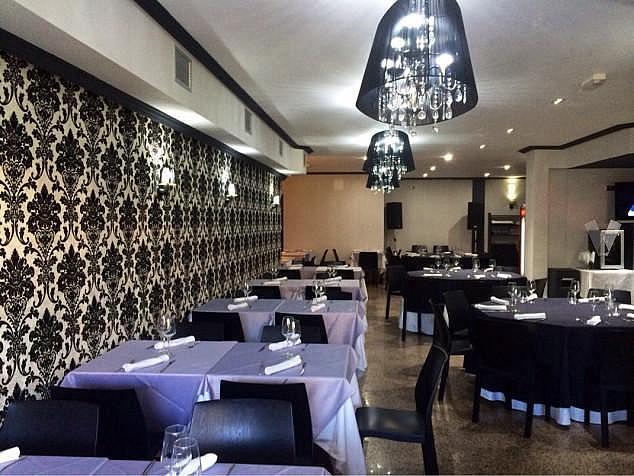 Comedor - Restaurante en alquiler en calle España, Coslada - 245003007