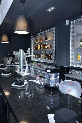 Detalles - Restaurante en alquiler en calle España, Coslada - 245003013