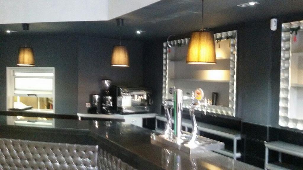 Detalles - Restaurante en alquiler en calle España, Coslada - 345296769