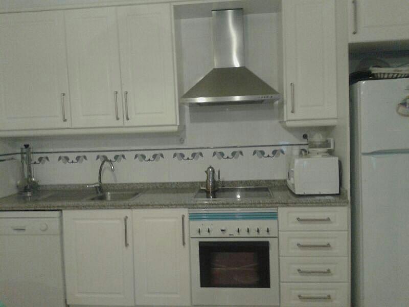 Cocina - Apartamento en alquiler en calle Dinamarca, Calpe/Calp - 174606349