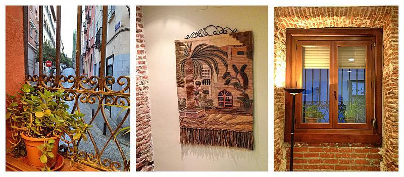 Detalles - Local en alquiler en calle Peña de Francia, Embajadores-Lavapiés en Madrid - 126580552