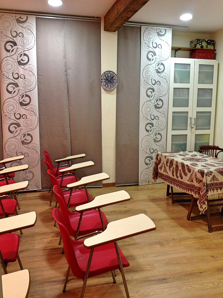 Salón - Local en alquiler en calle Peña de Francia, Embajadores-Lavapiés en Madrid - 126580674
