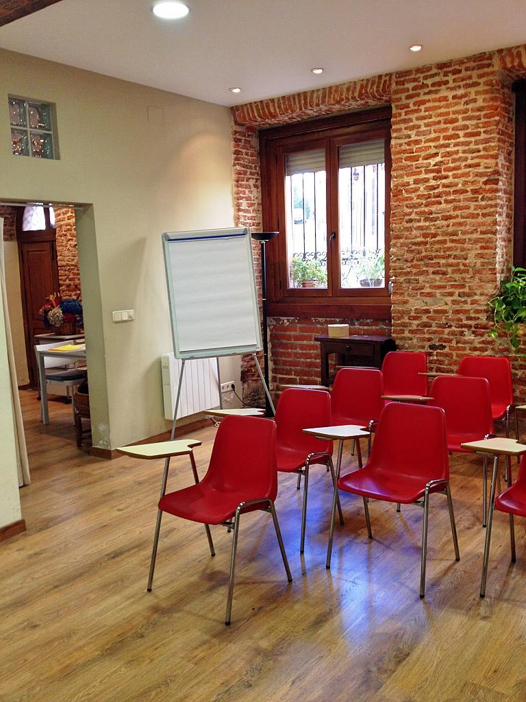 Salón - Local en alquiler en calle Peña de Francia, Embajadores-Lavapiés en Madrid - 126580833