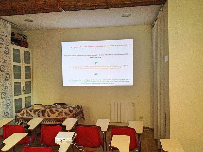 Detalles - Local en alquiler en calle Peña de Francia, Embajadores-Lavapiés en Madrid - 126581533