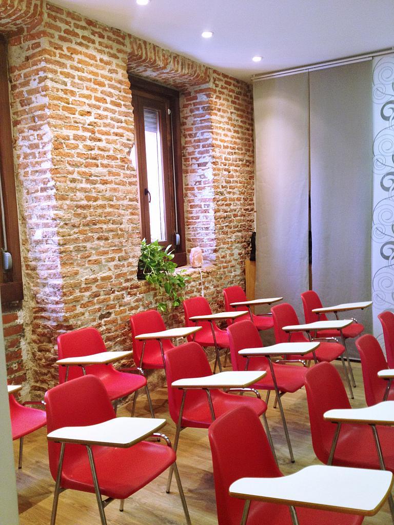 Salón - Local en alquiler en calle Peña de Francia, Embajadores-Lavapiés en Madrid - 126581761