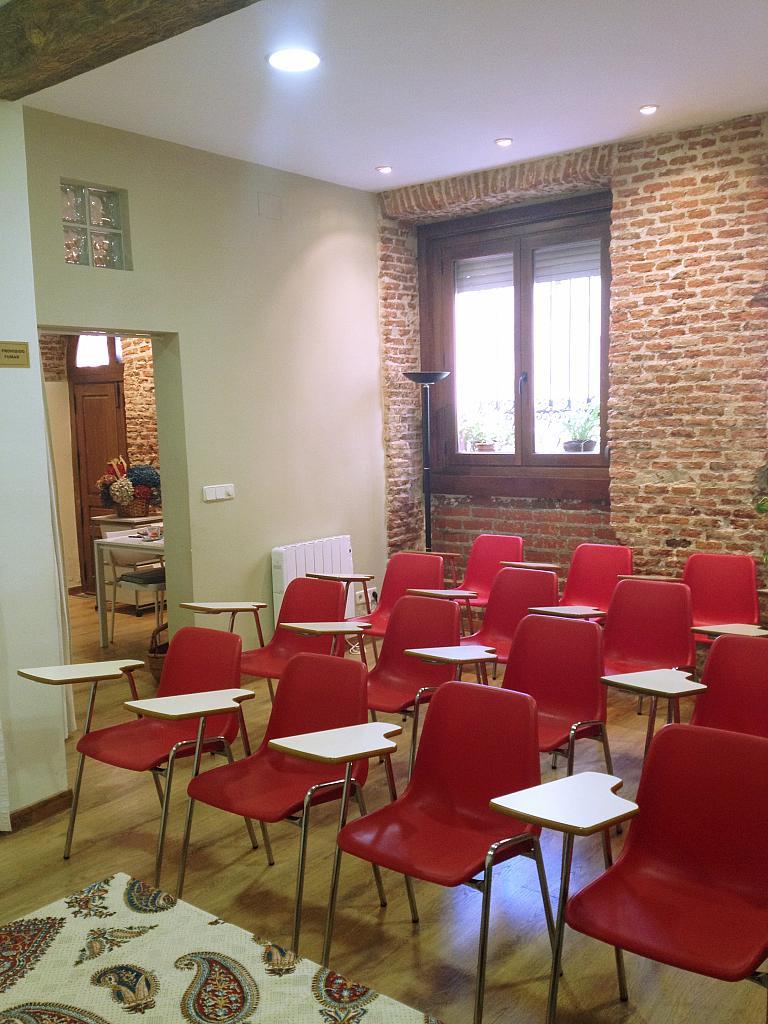 Salón - Local en alquiler en calle Peña de Francia, Embajadores-Lavapiés en Madrid - 126581876