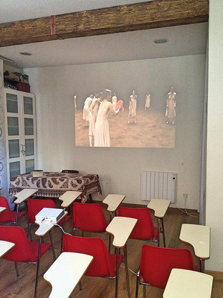 Detalles - Local en alquiler en calle Peña de Francia, Embajadores-Lavapiés en Madrid - 126581989