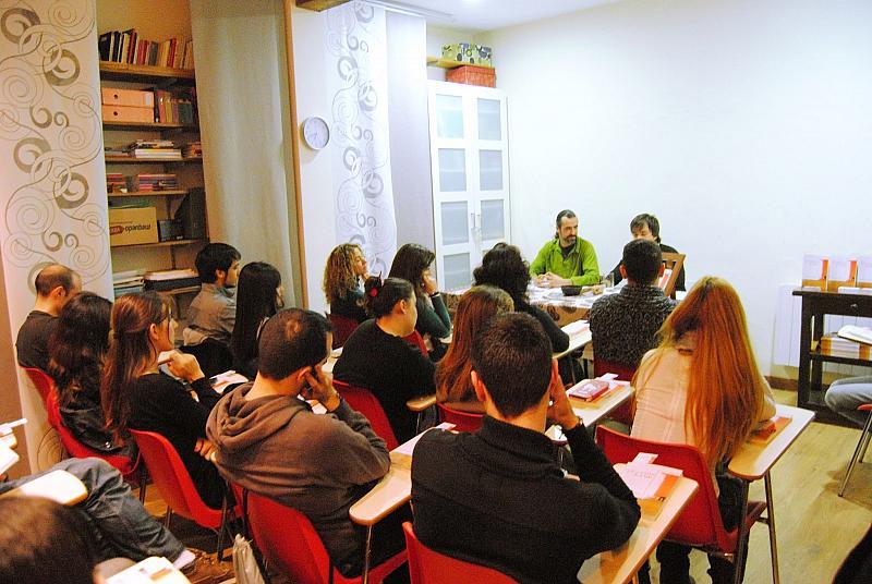 Salón - Local en alquiler en calle Peña de Francia, Embajadores-Lavapiés en Madrid - 126582083