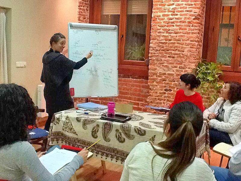 Salón - Local en alquiler en calle Peña de Francia, Embajadores-Lavapiés en Madrid - 126582370