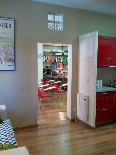 Cocina - Local en alquiler en calle Peña de Francia, Embajadores-Lavapiés en Madrid - 48109711
