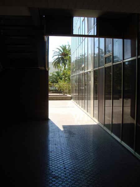 Pasillo - Local comercial en alquiler en calle Sant Jordi, Parc sant jordi en Reus - 48284574