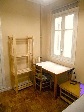 Dormitorio - Piso a compartir en paseo De Extremadura, Puerta del Ángel en Madrid - 318050326