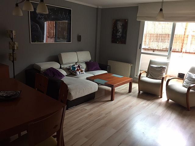 Venta de pisos de particulares en la provincia de zaragoza for Gimnasio ranillas